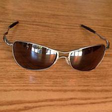 Oakley Crosshair 1.0 ~ Titanium Frame ~ Black Iridium Lenses - s-l225.jpg