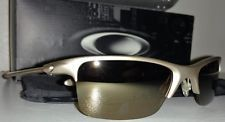 Oakley Razrwire Sunglasses, Platinum w/Gold Iridium - s-l225.jpg