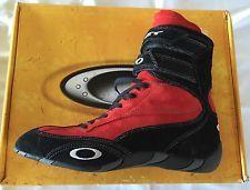 OAKLEY RACE BOOT - Red/Black - NIB - Men's Size 10.0   Rare Rare!!! - s-l225.jpg