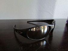 Vintage Oakley Straight Jacket Sunglasses Matte Black/Gold Lens Very Rare 04-037 - s-l225.jpg