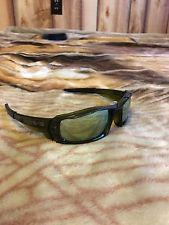 Oakley Canteen Sunglasses Olive Green With Emerald Iridium Lenses Rare New - s-l225.jpg