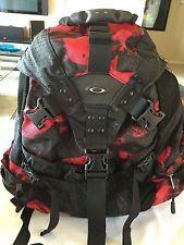 OAKLEY  -  SMALL ICON  PACK -  Red Camo - Discontinued -  RARE RARE RARE !!! - s-l225.jpg