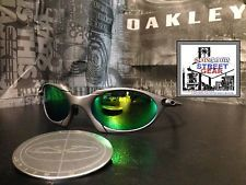 rare OAKLEY ROMEO X-METAL  Generation 1 Mission Impossible with coin and shox - s-l225.jpg