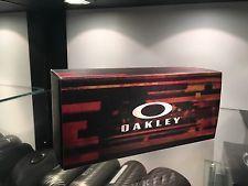 Oakley Fuel Cell Rust Decay Fallout 9096-97 Fire POLARIZED IRIDIUM BNIB rare si - s-l225.jpg