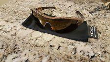 oakley radar pitch Camo frame *Rare* gold iridium lens 100% authentic - s-l225.jpg