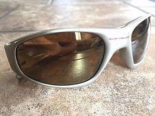 Authentic Oakley Straight Jacket 1.0 Metallic Sand/Gold Iridium (04-039) RARE! - s-l225.jpg