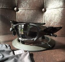 Pair of Rare Oakley Pit Boss II Sunglasses  , Collector's - s-l225.jpg