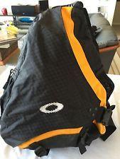 OAKLEY  -  SANDBAG - Yellow/Black  -  Discontinued -  RARE RARE RARE !!! - s-l225.jpg