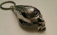 17f4a05b16 Oakley 3D Bob Head Key Chain Display Limited Vintage Rare Collectible X  Metal - s-