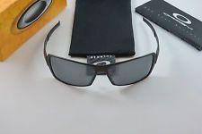 7e035d0ae0 Oakley Spike Pewter Black Iridium Polarized+Original Box NEW RARE 12-869 - s