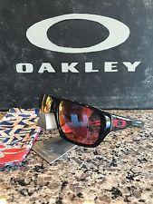 77ea6cec15 ... store oakley dispatch polished black w ghost text ruby irid oo9090 14  sunglasses rare 36de0 2fa0a ...