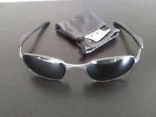 1352a38de2 For Sale - Vintage Oakley square wire Frames Sunglasses 2nd Gen rare ...