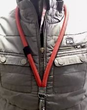 16f0b37ee4 For Sale - OAKLEY RARE RED ROPE Lanyard Infrared 459 AP Keychain ...