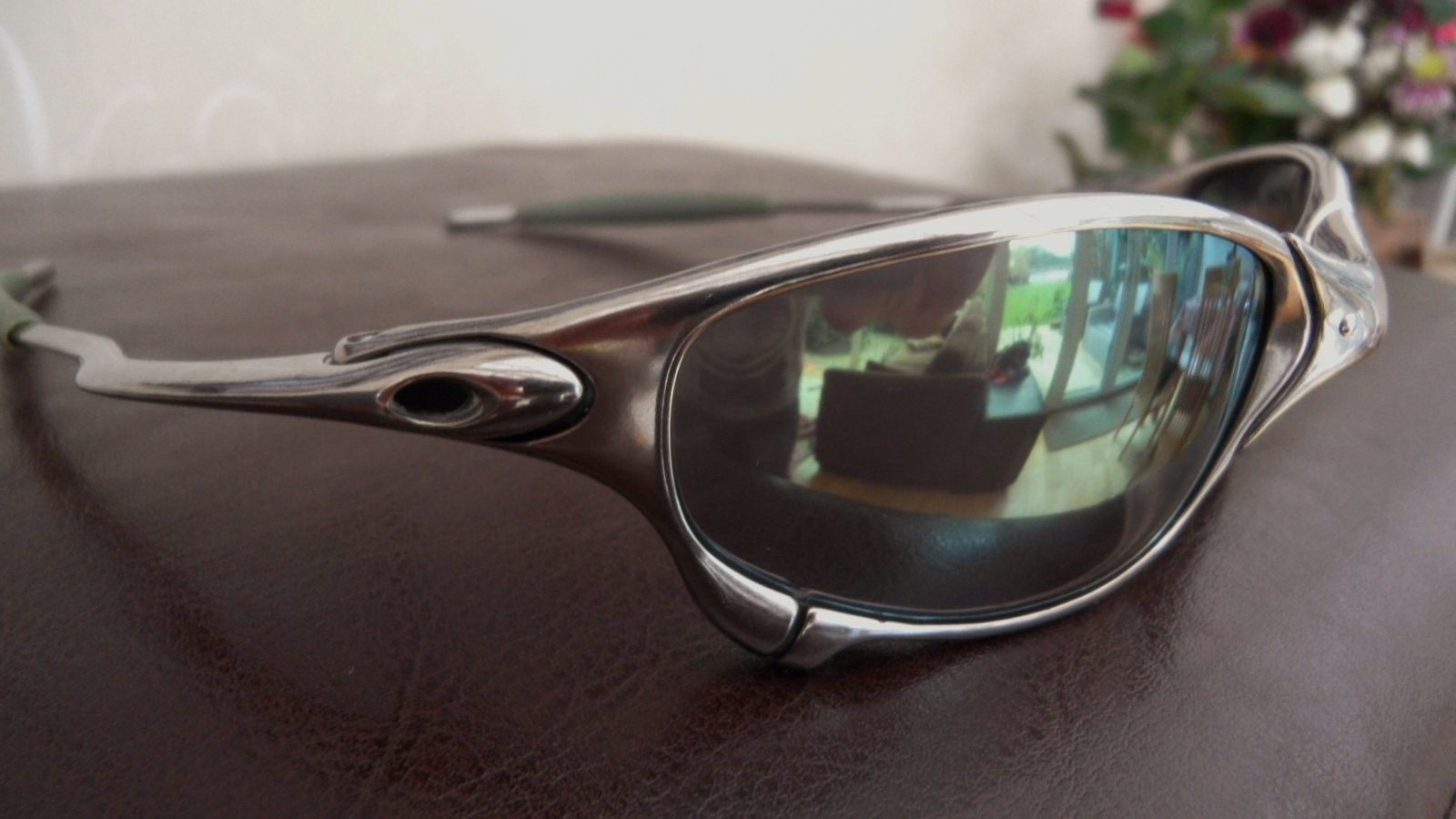 Ichiro Juliet. Polished frame with Emerald Slate Iridium £250/$360 - SAM_0002.JPG