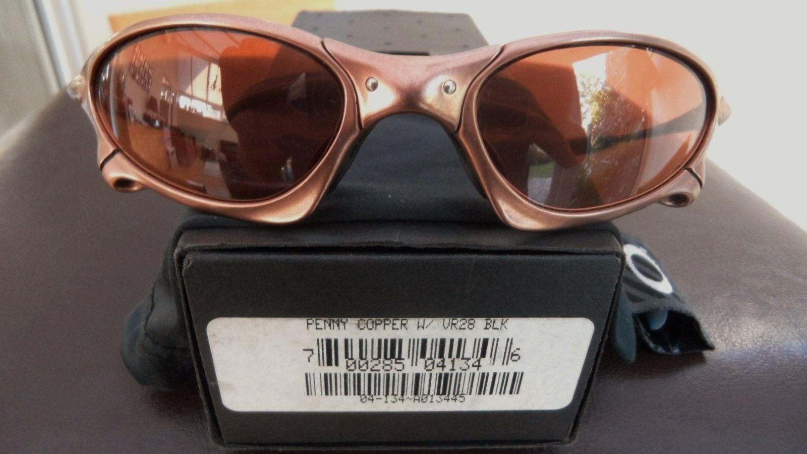 Penny Copper with VR28 lenses. Correctly Labelled Box but wrong serial. - SAM_0005.JPG