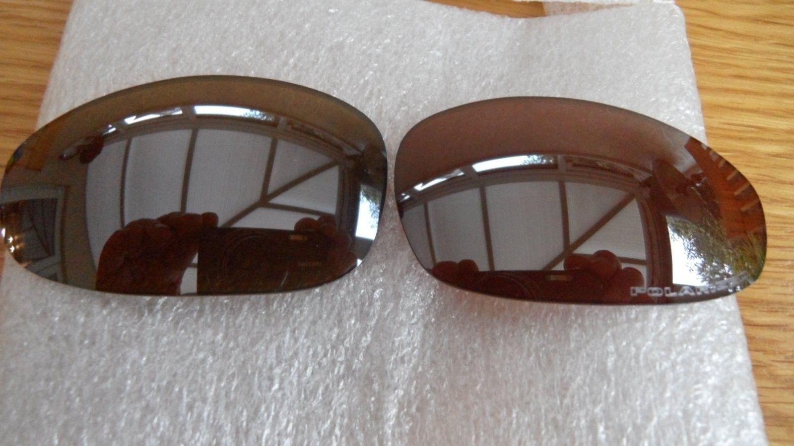 Brand New Juliet Polarized Lenses,  4 Pairs - SAM_0006.JPG