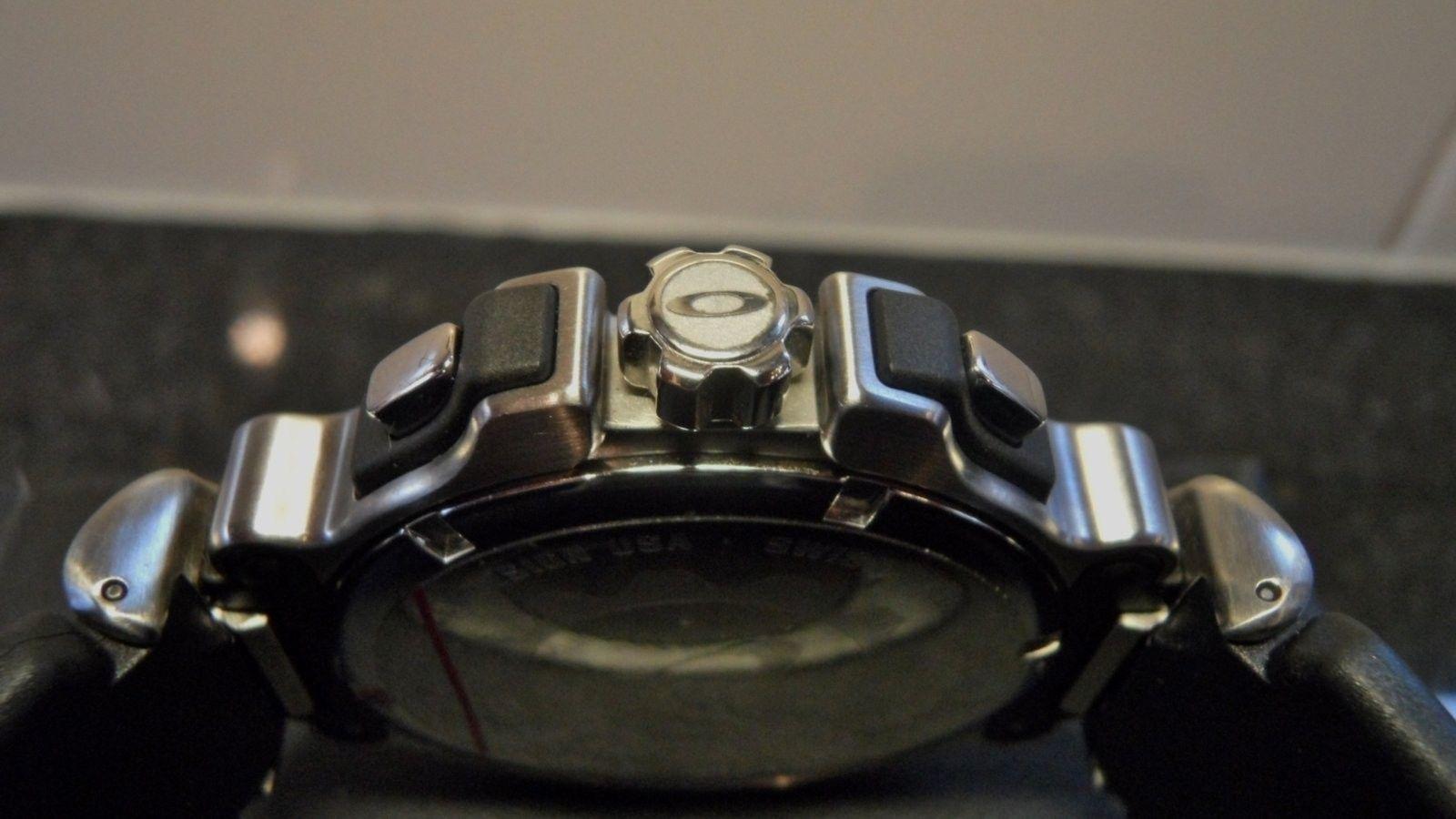 Oakley Crankcase Watch Manual Heritage Malta Fuse Box