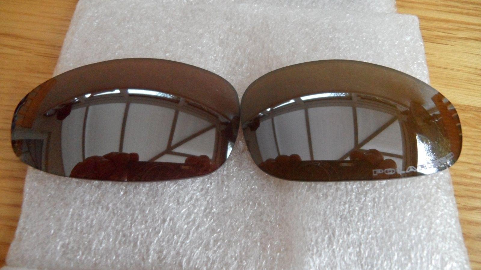 Brand New Juliet Polarized Lenses,  4 Pairs - SAM_0007.JPG