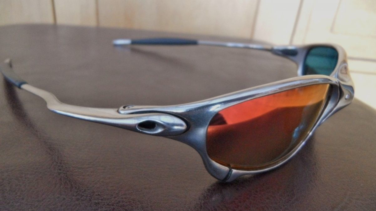 Polished Juliet with Aftermarket lenses or Frame Only.    U.K Sale - SAM_0008.JPG