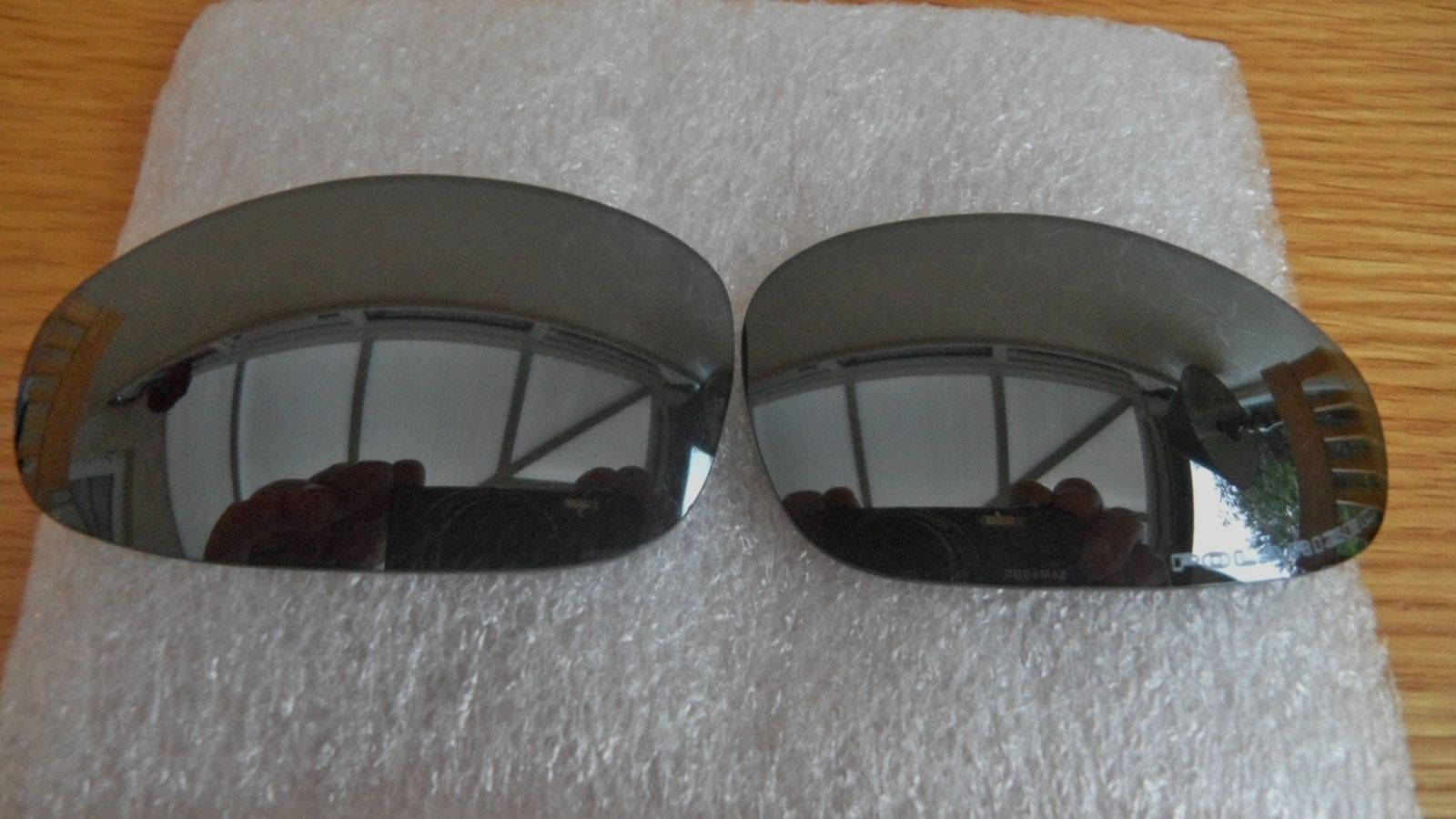 Brand New Juliet Polarized Lenses,  4 Pairs - SAM_0008.JPG