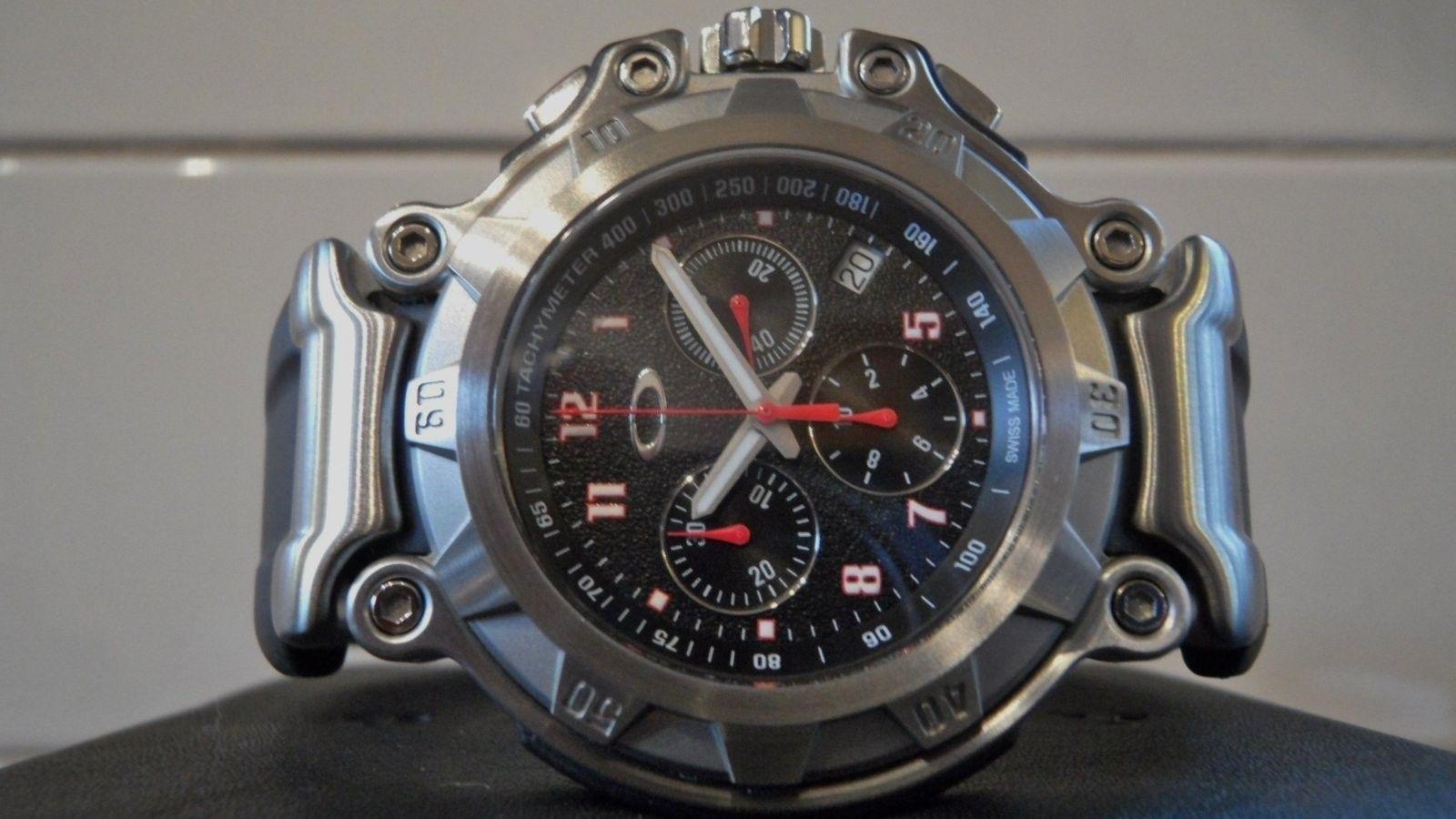 Brand New Crankcase Watch Stainless Steel/Black with Unobtanium - SAM_0011.JPG