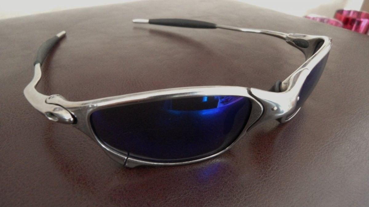 Polished Juliet with the original blue iridium lenses  U.K Sale - SAM_0014.JPG