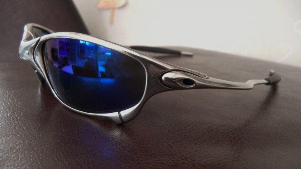 Polished Juliet with the original blue iridium lenses  U.K Sale - SAM_0015.JPG