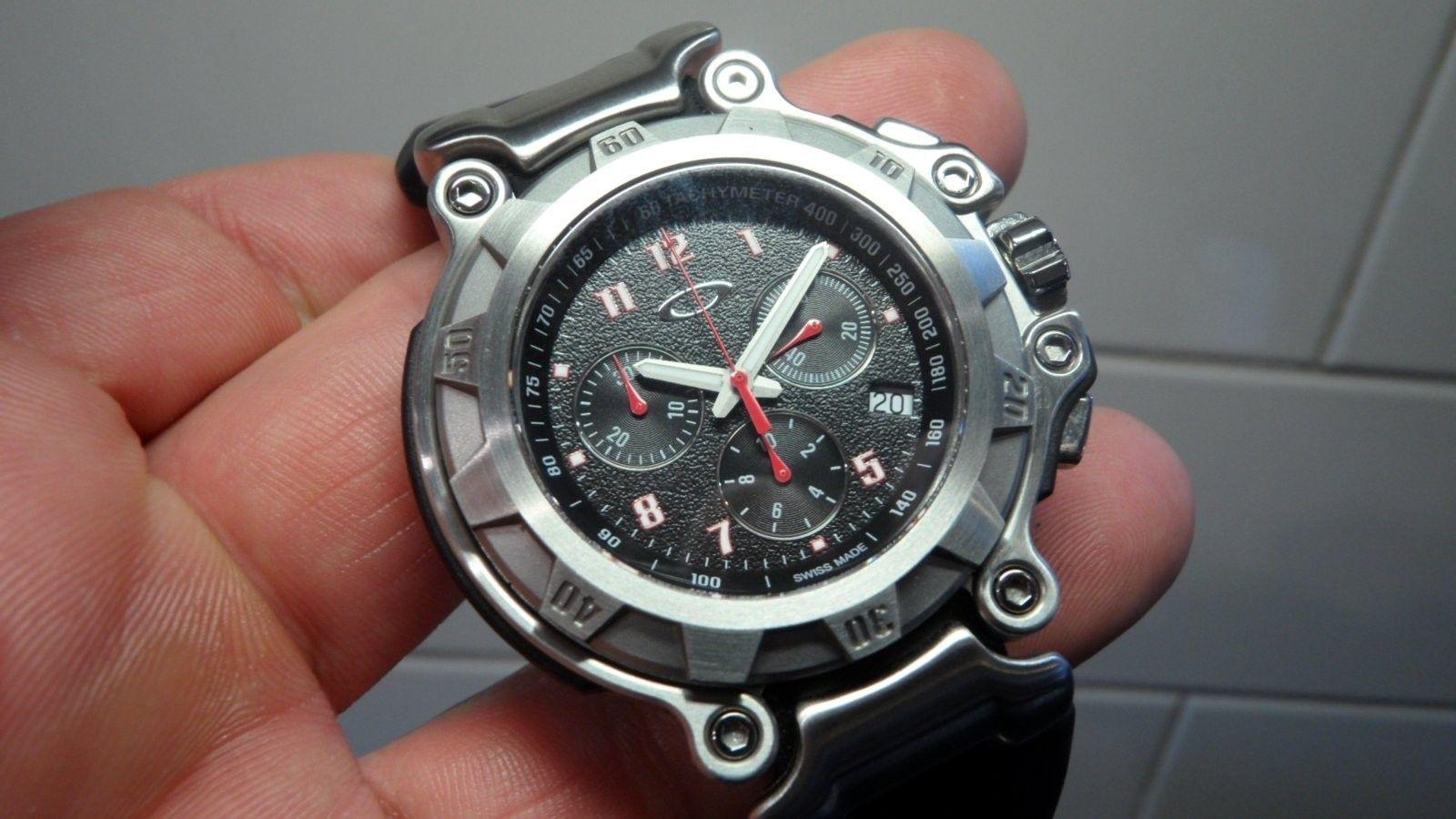 Brand New Crankcase Watch Stainless Steel/Black with Unobtanium - SAM_0016.JPG