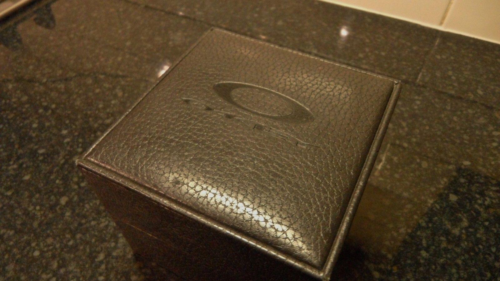Stealth Black Gen 1 Judge watch. model 10-164. Unworn.  U.K Sale - SAM_0017.JPG