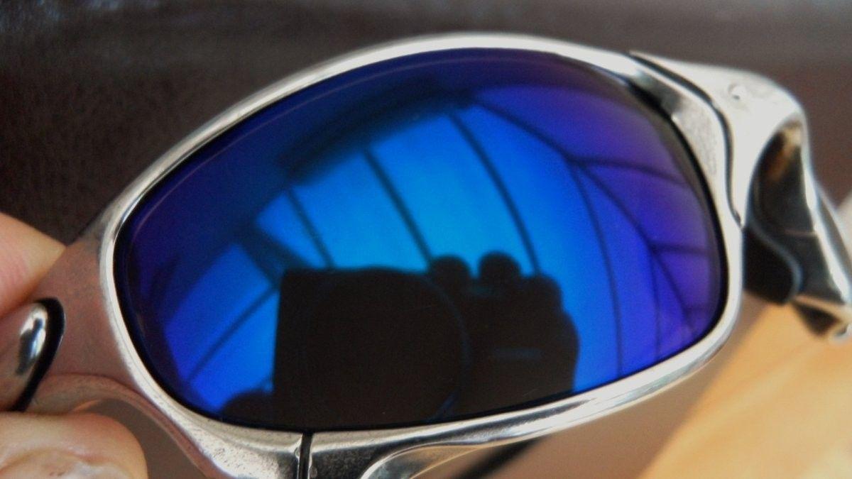 Polished Juliet with the original blue iridium lenses  U.K Sale - SAM_0020.JPG
