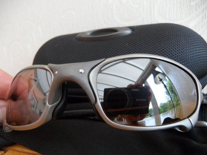 SOLD.  Ti02 Juliet 1st generation with original VR28 Black Iridium lenses U.K BASED - SAM_0021.jpg