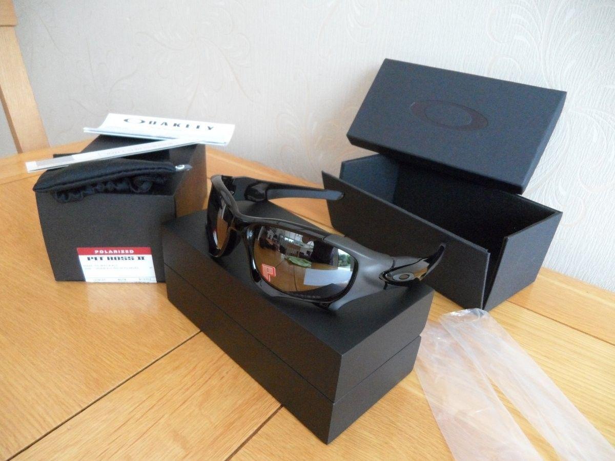 BNIB Pit Boss 2 Polished Black with VR28 Black Iridium £150/$225 Inc Shipping U.K Sale - SAM_0022.JPG