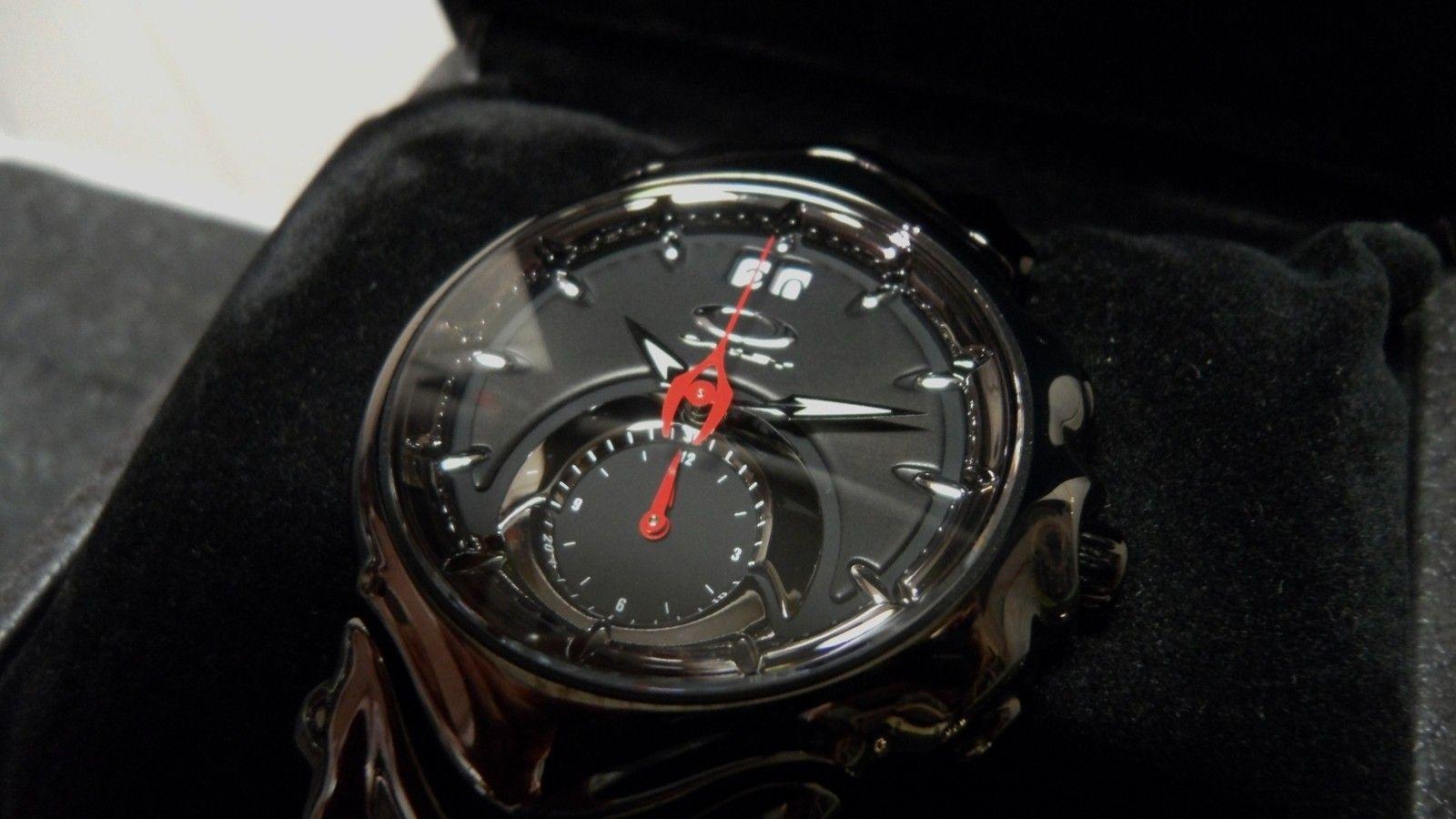 Stealth Black Gen 1 Judge watch. model 10-164. Unworn.  U.K Sale - SAM_0023.JPG