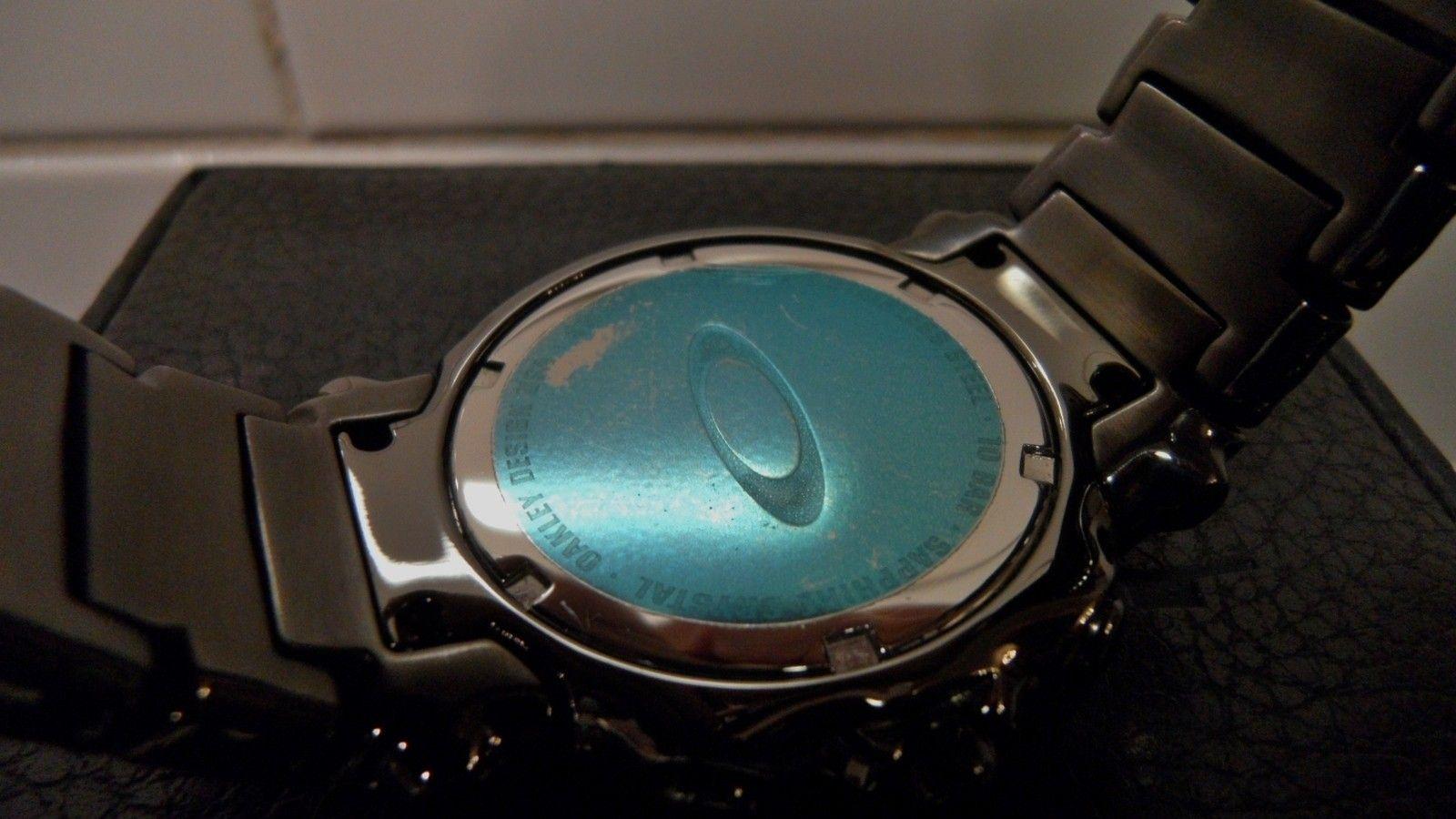 Stealth Black Gen 1 Judge watch. model 10-164. Unworn.  U.K Sale - SAM_0031.JPG