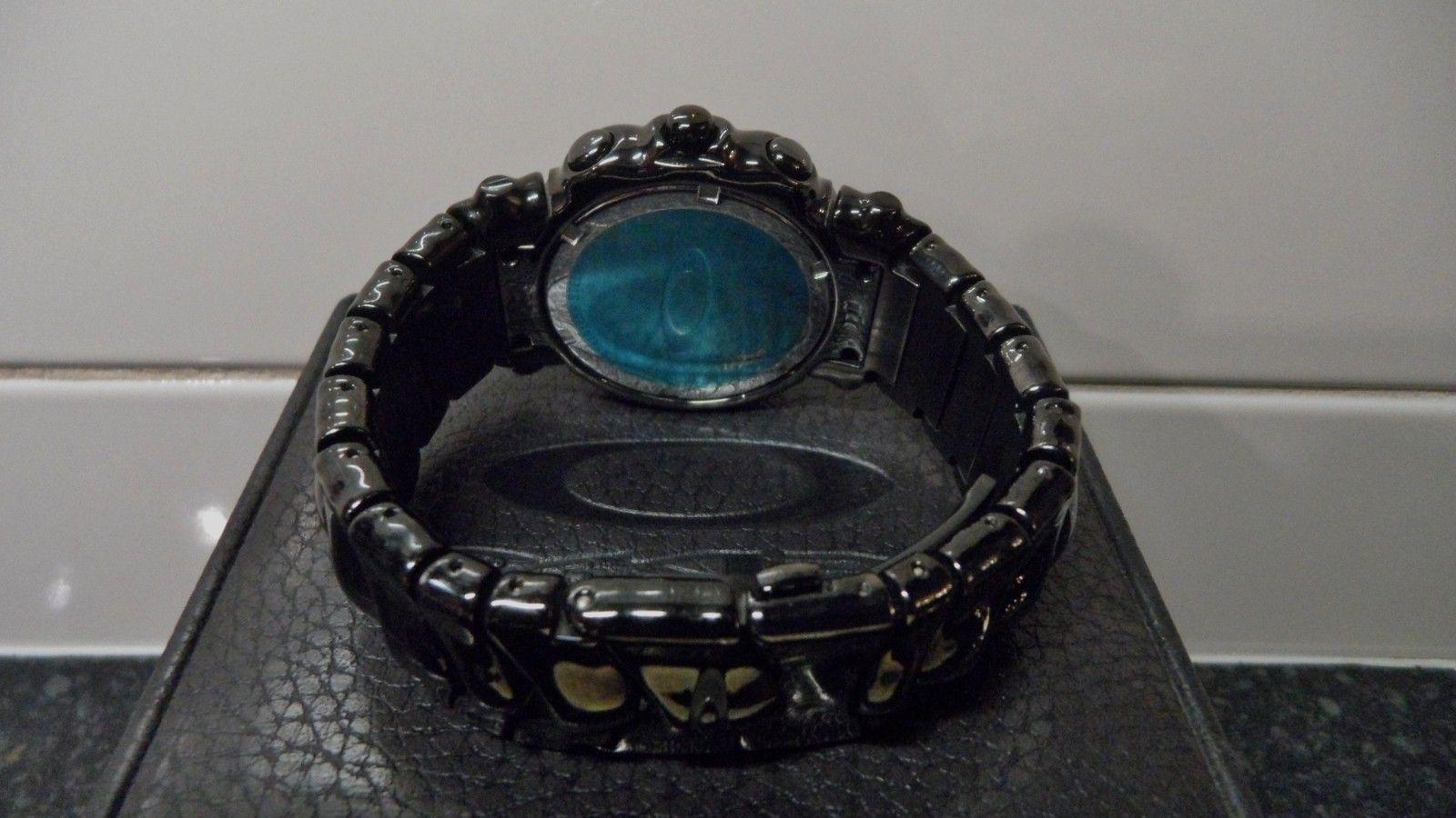 Stealth Black Gen 1 Judge watch. model 10-164. Unworn.  U.K Sale - SAM_0032.JPG