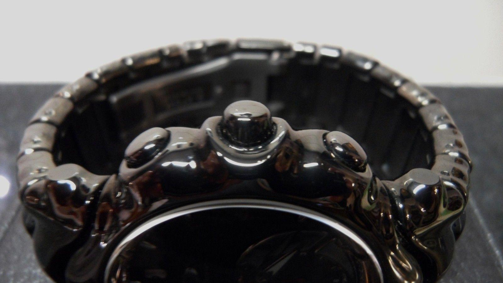Stealth Black Gen 1 Judge watch. model 10-164. Unworn.  U.K Sale - SAM_0034.JPG