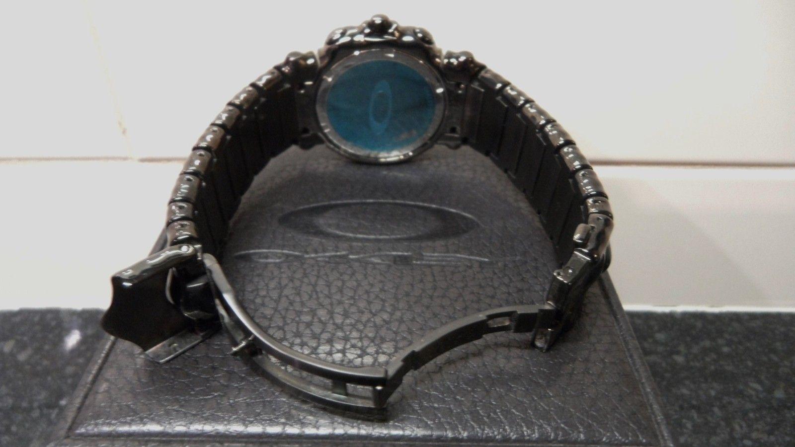 Stealth Black Gen 1 Judge watch. model 10-164. Unworn.  U.K Sale - SAM_0037.JPG