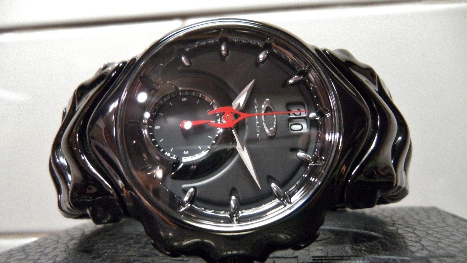 Stealth Black Gen 1 Judge watch. model 10-164. Unworn.  U.K Sale - SAM_0042.JPG
