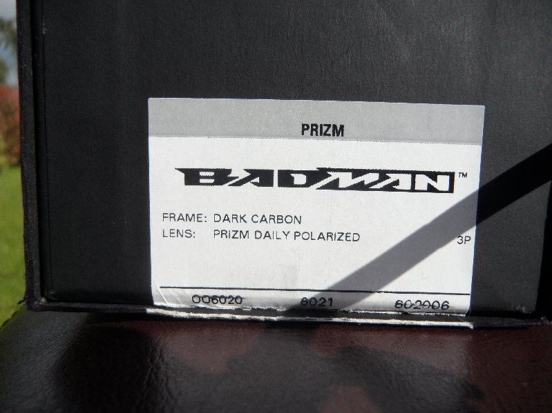 Badman Dark Carbon/Daily Prizm Polarized U.K BASED will post anywhere - SAM_0221.jpg