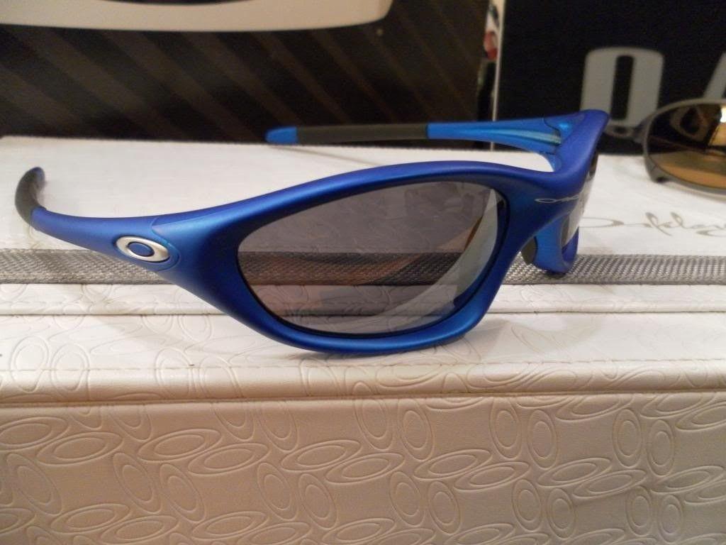Twenty (XX) Electric Blue And FMJ / Emerald And Fives - SAM_0987_zps5acf7d74.jpg