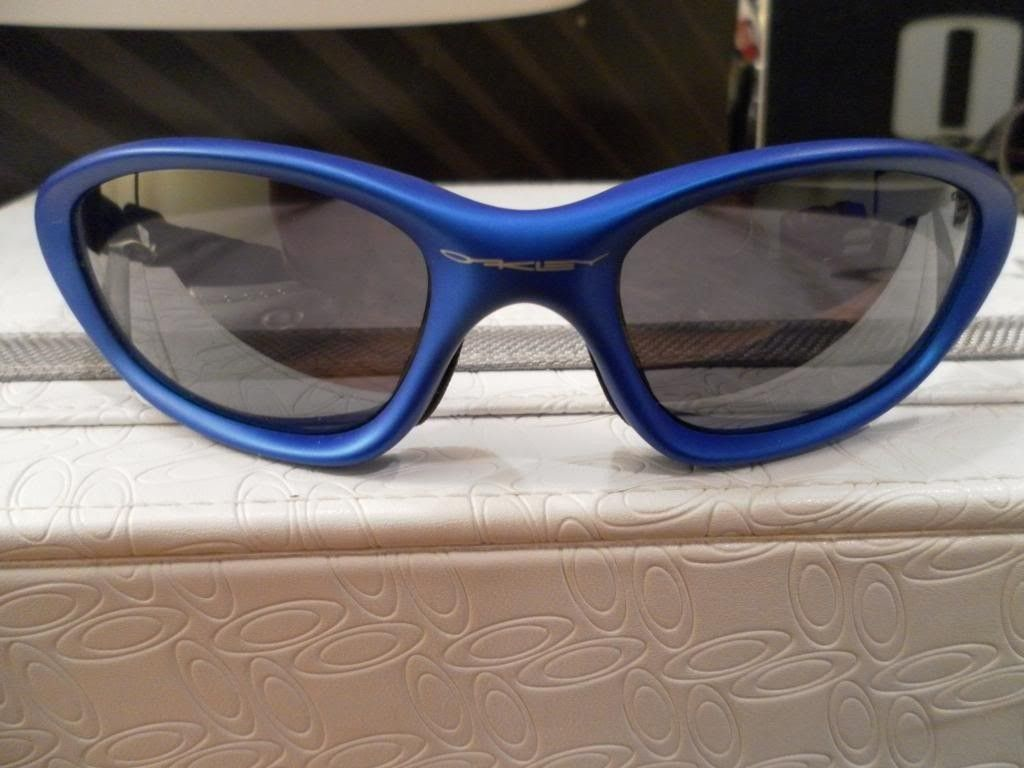 Twenty (XX) Electric Blue And FMJ / Emerald And Fives - SAM_0989_zps7e326698.jpg