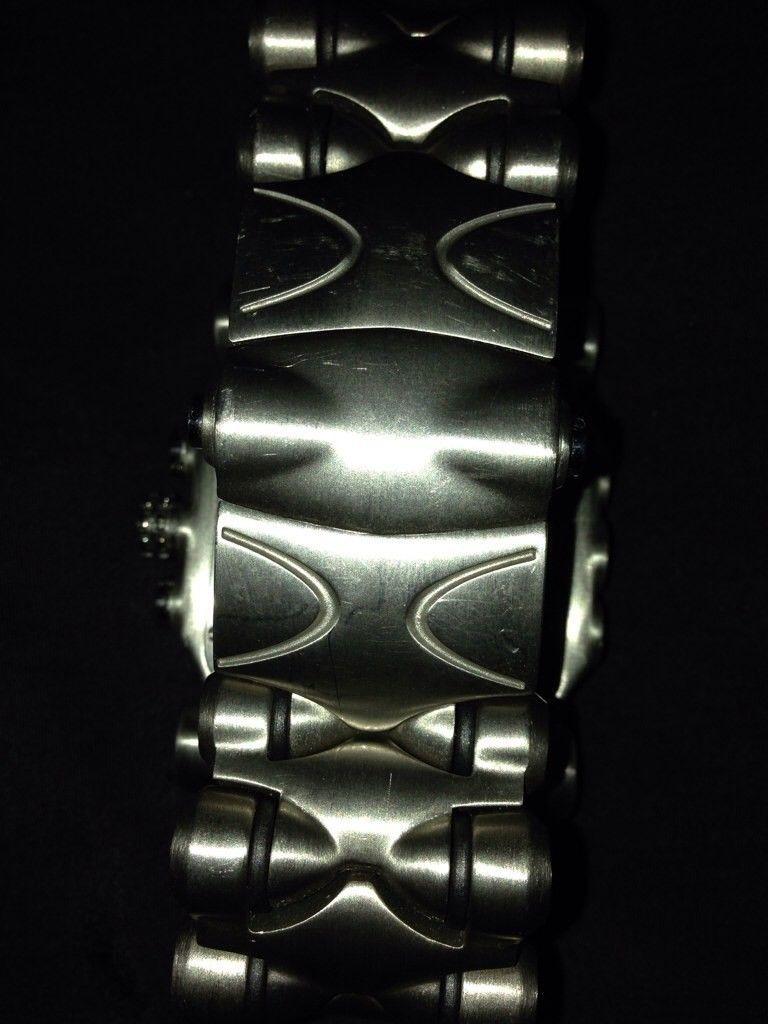Titanium R1  /   Titanium Band Minute Machine - sape7e5y.jpg