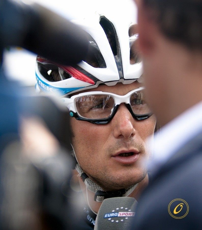 What's the snuggest wrap around sunglasses fit you know of? - schleck-clear-oakley.jpg