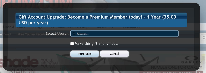 New Feature: Gift Premium Memberships - Screen Shot 2014-11-11 at 11.23.42 AM.png