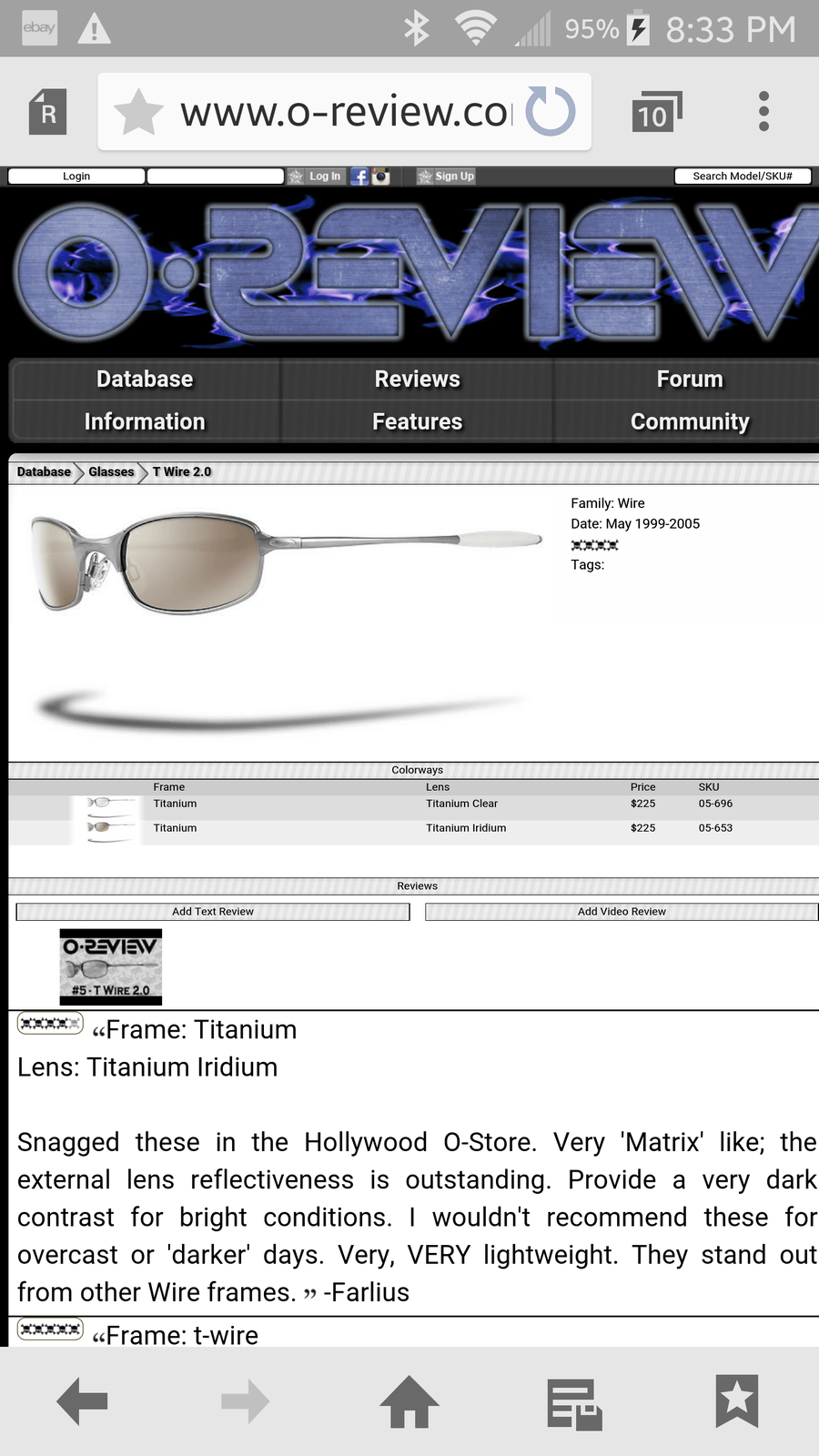 Are these real Oakley titanium frame glasses? - Screenshot_2015-08-20-20-33-40.png