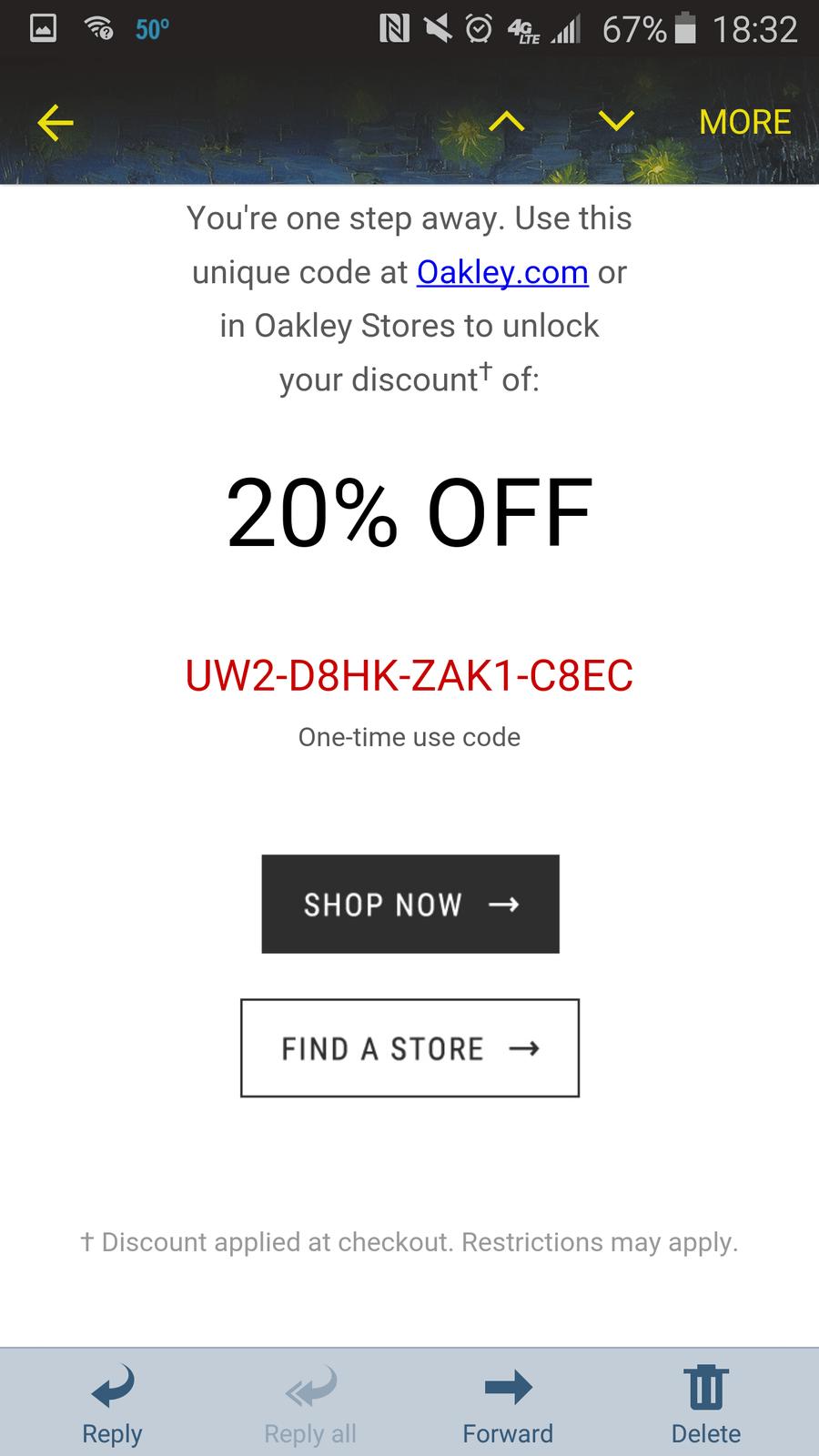 20% - 30% Coupon Codes - Screenshot_2015-11-26-18-32-38.png