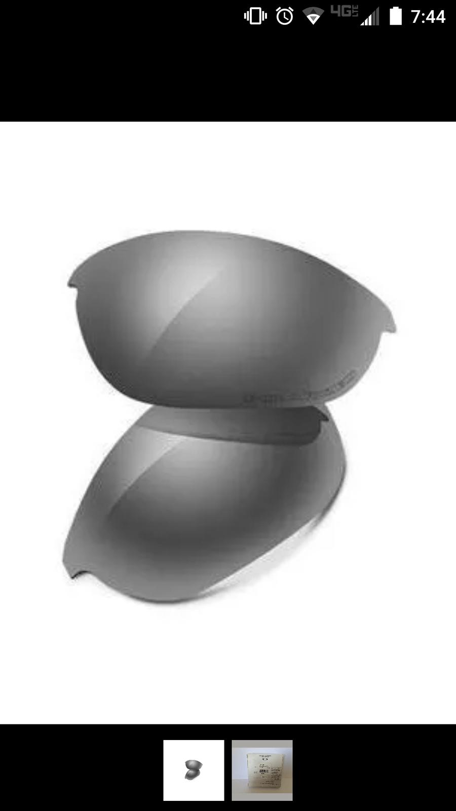 Original Half Jacket Black Iridium Polarized Replacement Lenses $65 BNIB - Screenshot_2015-12-13-19-44-57.png