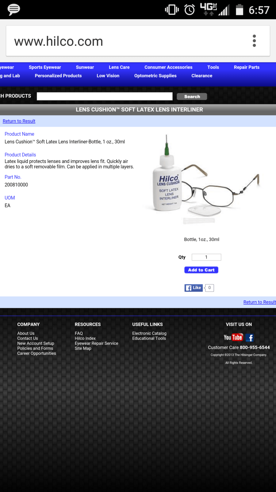 Oakley Penny - X - Metal Refinished - Aftermarket Wiggly Lenses - Fix - Screenshot_2016-03-16-18-57-21.png