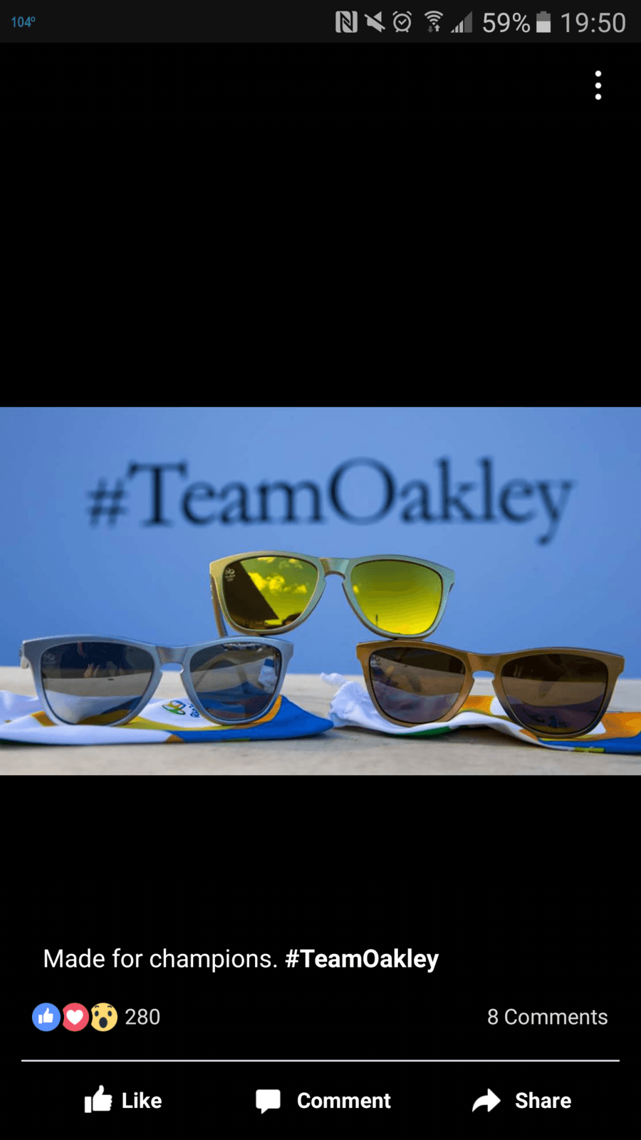 Rio 2016 Olympics - Oakley Release - Screenshot_20160813-195033.png