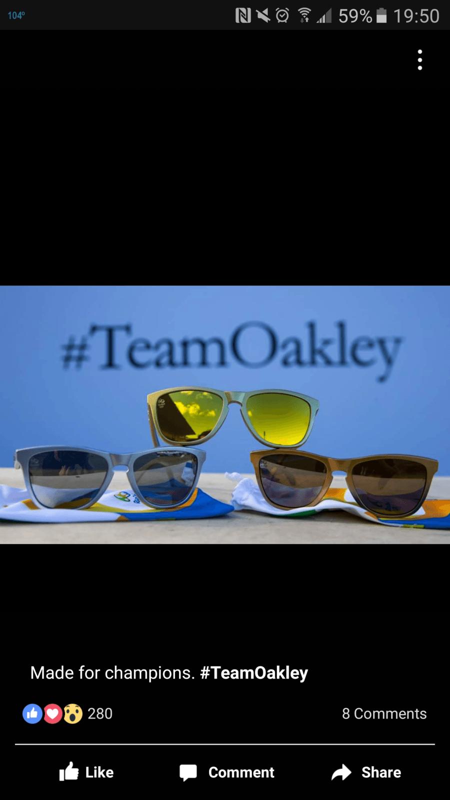 Rio 2016 Olympics - Oakley Release - Screenshot_20160813-195033.png